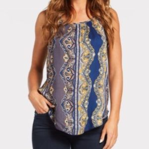 Allison Joy - Evereve Daphne Gathered Tank